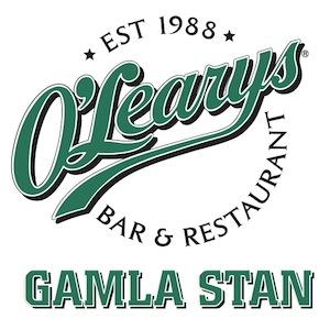 O'Learys Gamla Stan