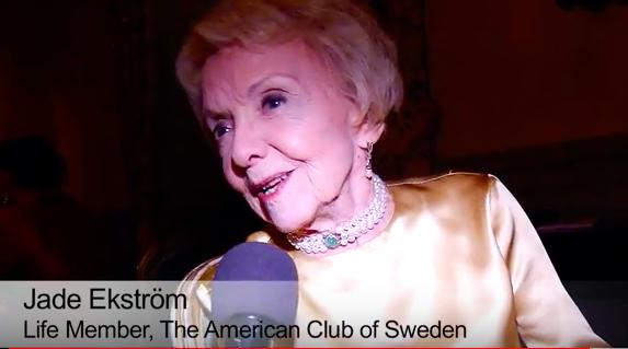 Jade Ekström