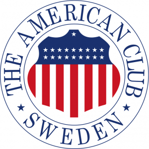 American Club of Sweden logo