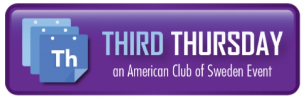 Third Thursday Networking Mixer, April 18