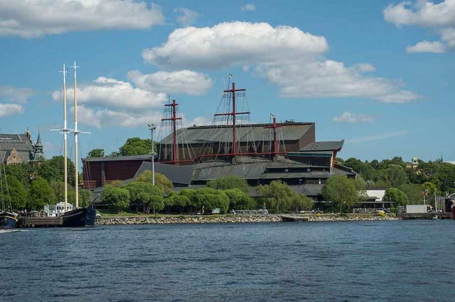 Annual General Meeting 2019 at Vasa Museum with Tour and Dinner, June 5th