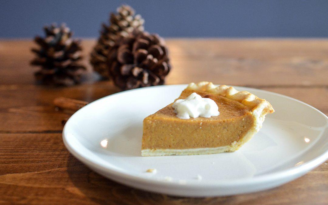Giving Thanks on November 28: Thanksgiving Dinner for Stockholm Stadsmission