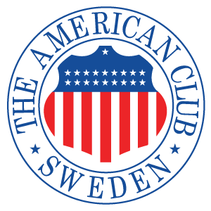 The American Club of Sweden logo
