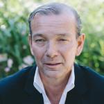 Christer Holm portrait